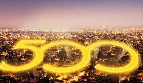 2018年世界500强排行榜发布 中国公司表现亮眼稳居次席