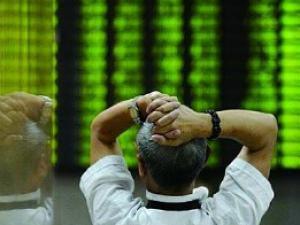 白马股集体大跌  沪指周跌4.69%