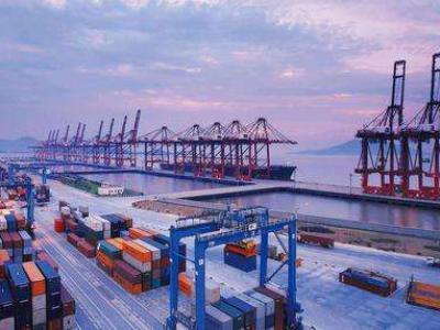 金融等领域将推出服务贸易开放举措
