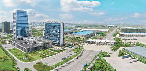 中国提21条举措推综合保税区高水平开放