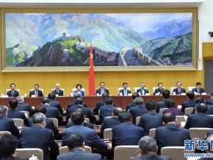 李克强:推进改革开放 促进经济转型升级