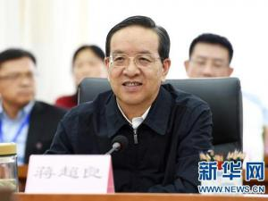 民营企业的难点、痛点、堵点,就是我们工作的切入点——访湖北省委书记蒋超良