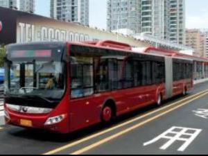 """中国12城将迈入""""国家公交都市建设示范城市""""行列"""
