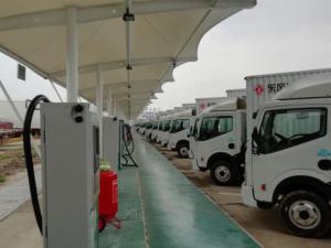 中国绿色出行计划出炉 21条措施助力提升绿色出行水平