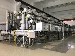 """220千伏长江存储变电站(一期)正式投运 为""""国家存储器基地""""项目提供电力保障"""