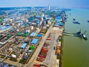 """兴发集团投资30亿谋绿色转型 湖北长江大保护""""十大战役""""有序推进"""
