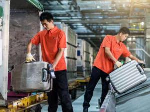 南航试点推出行李跟踪全流程关键节点展示服务