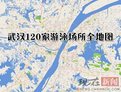 莲花小区社区地图