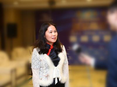 独家专访陈静:互联网保险共享机制形成尚需时日