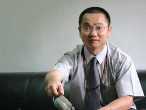 """爱迪尔珠宝董事长苏日明:""""涅槃""""时期并购整合是珠宝业的趋势"""