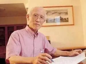 他将乡愁留在了地球上 《乡愁》作者去世享年90岁