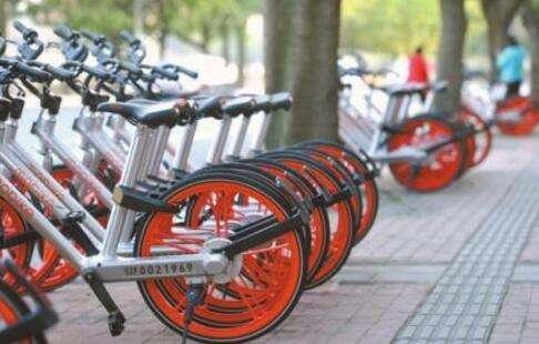 武汉百万共享单车年内调减15万辆