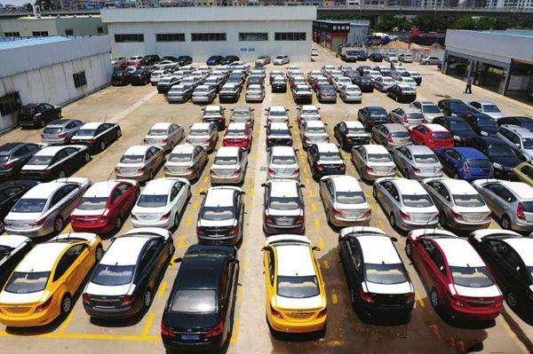 汽车库存预警指数连续7个月高于警戒线