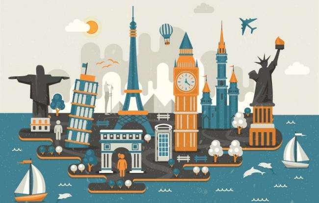 双节叠加激活长线旅游市场