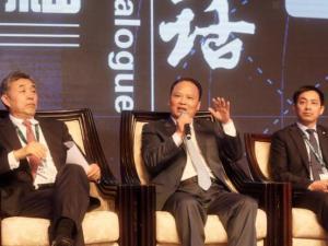 """直击SNEC丨刘汉元主席出席全球光伏领袖对话:距离实现平价上网,还有""""最后一公里"""""""