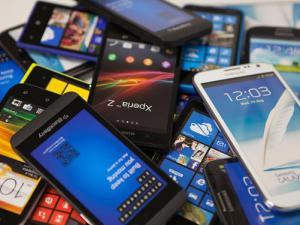 第三季度全球智能手机出货量增长1.4% 5G手机时代即将到来