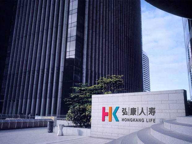 弘康人寿拟引入3家新股东 增资后注册资本变为11.4亿