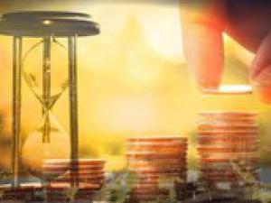 四月份M2增速小幅反弹  金融对实体经济支持力度不减