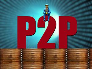 P2P爆雷频发背后的危与机:进一步上市 退一步跑路