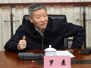 华润集团总经理罗熹出任中国太平董事长