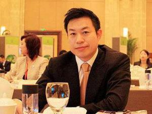 林荣滨首现资本市场 半年连吞两上市公司