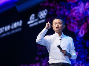 """马云6.4%股权""""难撼""""合伙人提名制  摆脱关键人风险仍绝对掌控阿里系"""
