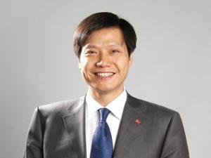 雷军身家涨至177亿美元 超过三星集团掌门人李健熙