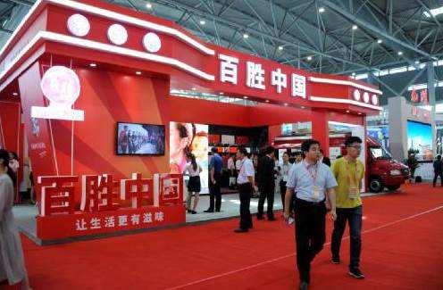 百胜中国二季度销售增长12% 不畏消费疲软加速开店