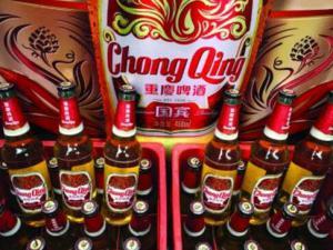 重庆啤酒澳门永利集团增逾八成营收下滑