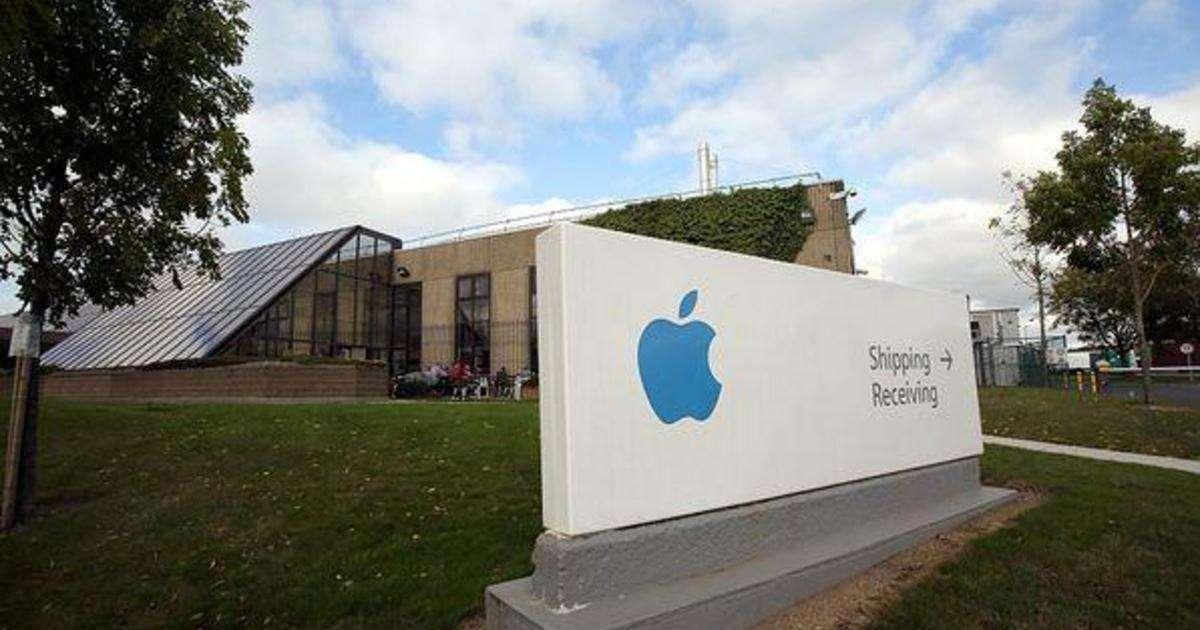 iPhone11次出新品9次股价下跌 苹果收跌1.24%市值蒸发百亿美元