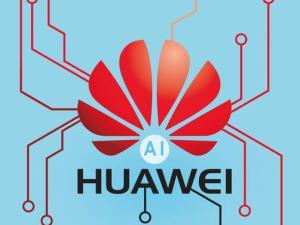 华为借芯片进军AI比肩国际巨头 10年研发投入3921亿占毛利三成