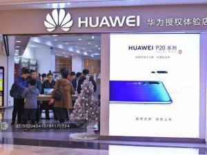 国产品牌手机销量市场占有率近85%