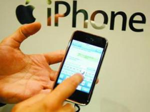 每部iPhone利润151美元是国产手机14倍