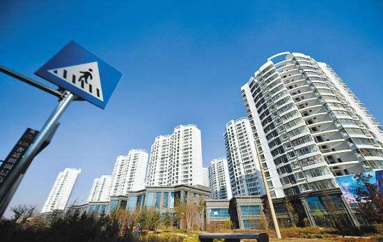 """全国70城房价涨幅创22月新高 三线城市涨幅扩大进入""""过热""""区间"""