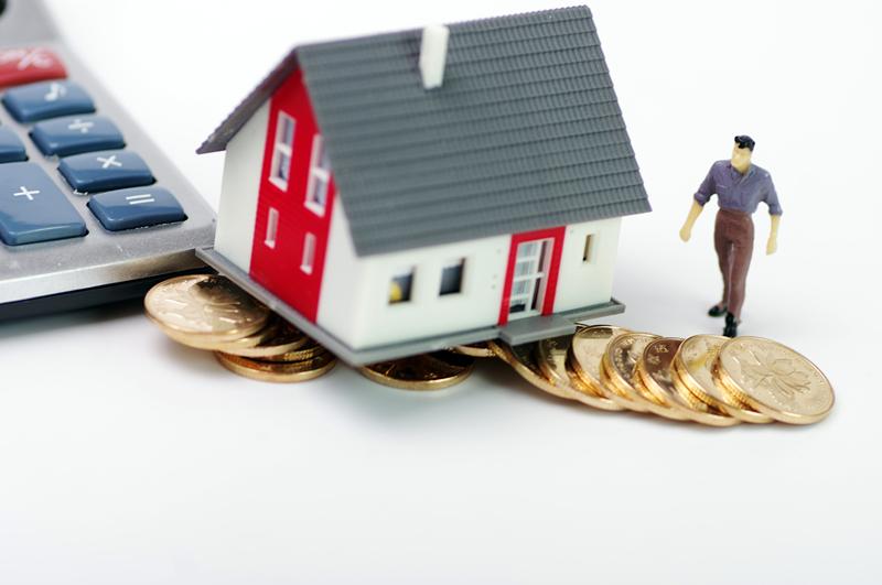 全国首套房贷平均利率连涨20月 100万贷30年利息多还13万