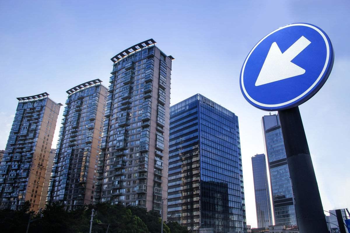 9月70城新房价格环比涨1% 二三线城市房价涨幅回落