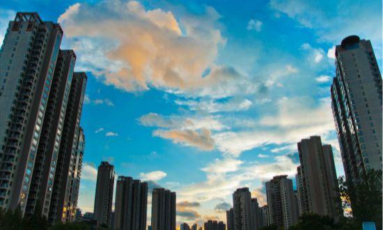 30家房企前11月销售额平均涨三成