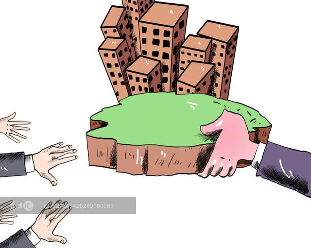 2018年40城土地出让金同比降1.2% 12月份土地成交溢价率创2010年来新低