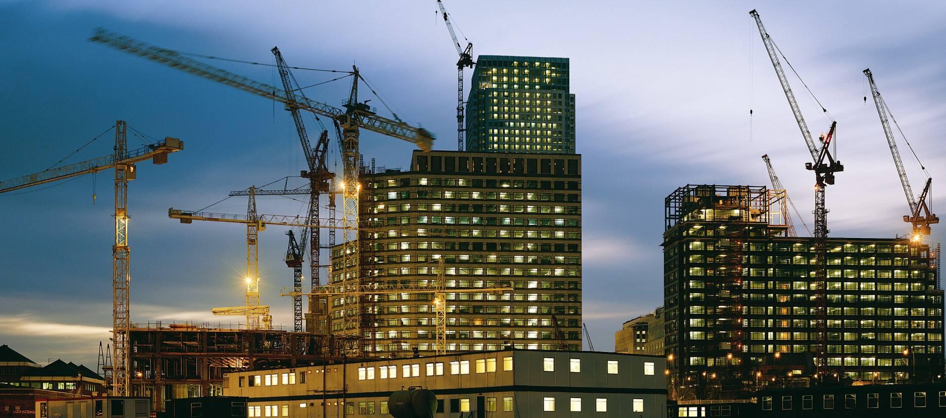 去年12月40家典型上市房企 融资总额不足200亿创新低