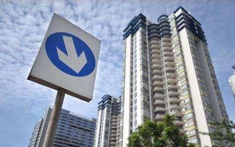 百城二手房价连续四月下跌 武汉环比下降0.65%