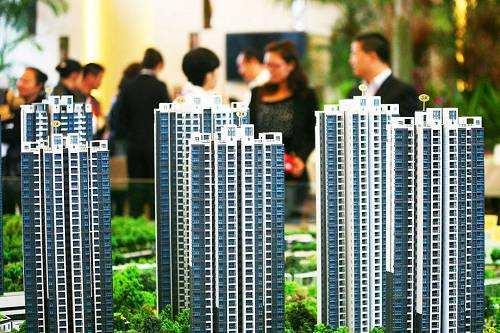 80后购房者占据半壁江山  一个家庭不消费平均7年购一套房