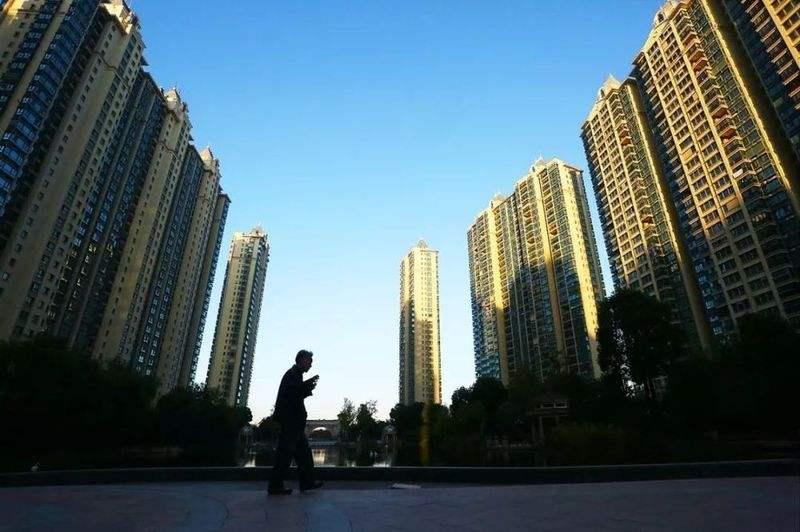 武汉新房成交量破四千套环比上涨81%