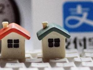 互联网租房或靠提供贷款盈利