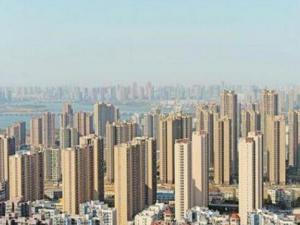 百城住宅库存规模降至近5年最低值