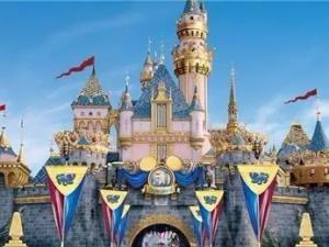 迪士尼最赚钱营生仍是主题公园