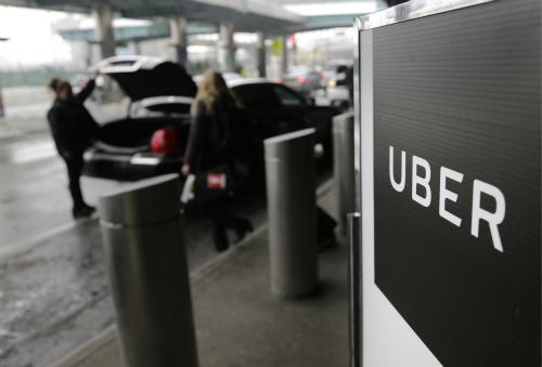 营收增速放缓  Uber还值1200亿美元吗