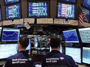 美股市值一度蒸发万亿美元 美国制造的贸易摩擦必须自己买单