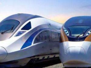 欧洲铁路巨头合并被否 中国中车暂避劲敌