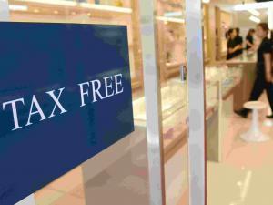 吸引中国消费者 莫斯科施行退税新政 最高达11%退税