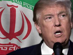 特朗普宣布美国退出伊核协议恢复制裁 能源板块坐上疯狂过山车